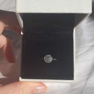 Pandora Ring Brand New