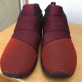 Addias 波鞋