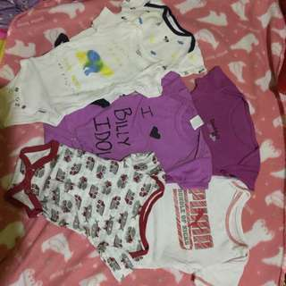 Baby Dress Take All