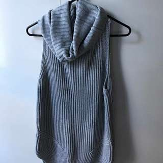 Rolled Neck Tunic