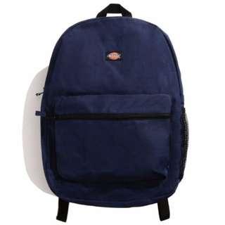 🔥熱銷250個🔥 Dickies 後背包 I-27087 藍色 尼龍 後背包 美國公司貨 全新正品