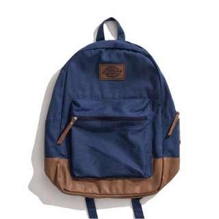 Dickies 後背包 I-50088 紅色 皮標 尼龍 後背包 美國公司貨 全新正品