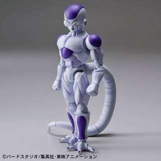 萬代正版 Bandai Figure Rise Standard 七龍珠 組合模型 弗力沙 最終型態 Frieza Final Form Dragon Ball Z