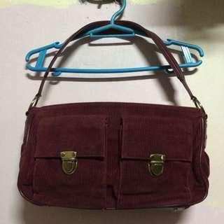 Elle Paris Shoulder Bag
