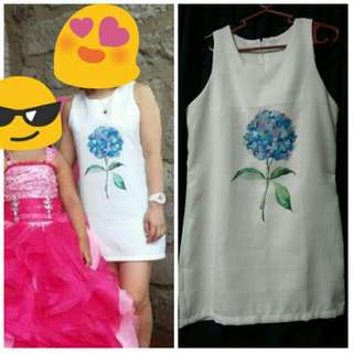 Unbranded Dress  Less php 50.00