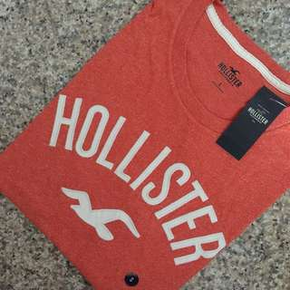 SOLD OUT ‼️Hollister Muscle Graphic Tee