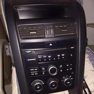2010 Holden Commodore Headunit
