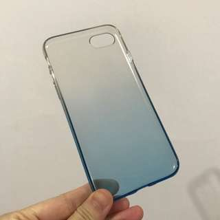 iPhone 7 Case 透明