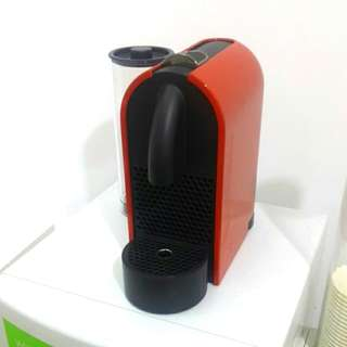 Nespresso U Coffer Machine 咖啡機