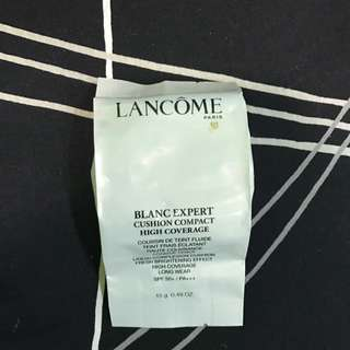 蘭蔻第二代氣墊粉餅 補充包