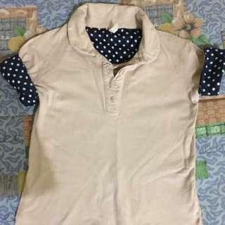 Kaschieca Polo Shirt (Small)
