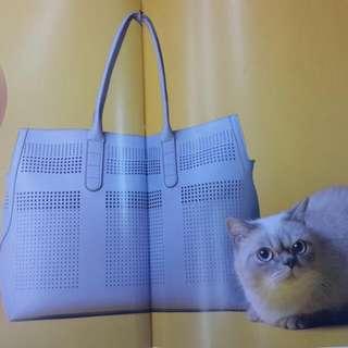 🚚 ibiyaya  全新上市寵物皮革包