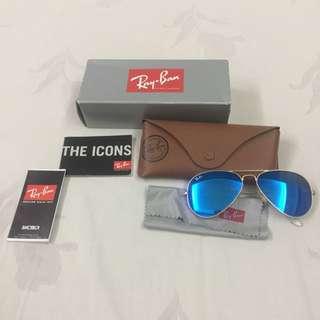 Ray-ban 2手太陽眼鏡