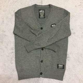 復刻系列-NHIZ 針織衫