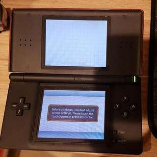 Nintendo DS Lite / NDS Seken / Second / 2nd