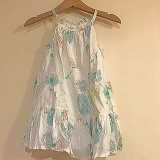 Babygap 12-18m Girls Sundress