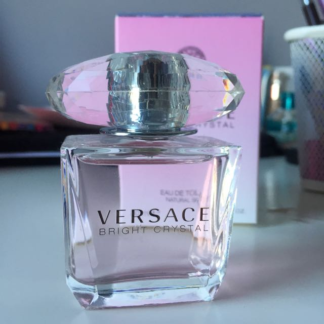 30ml Versace Bright Crystal