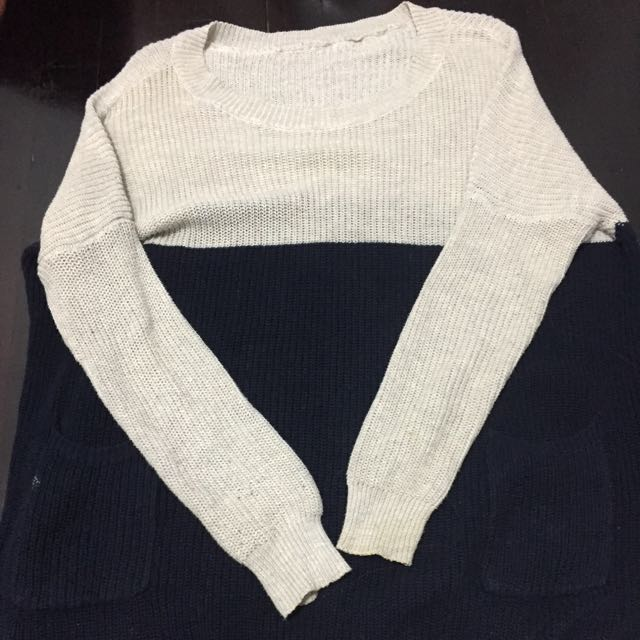 針織毛線衣