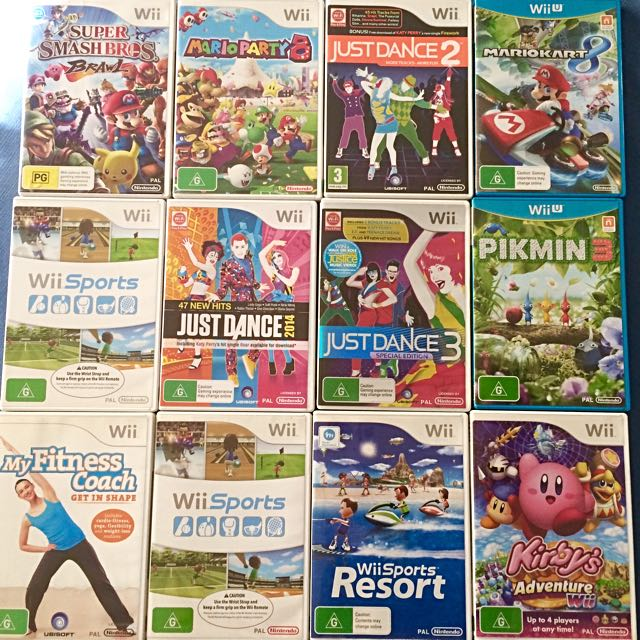 🦄🎮 Cheap Wii Games! 🎮🦄