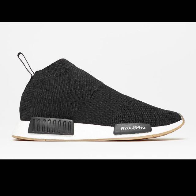 Adidas nmd city sock United Arrows & Sons Cs1 Citysock