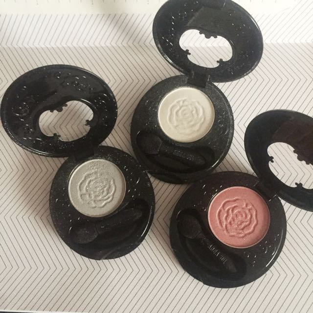 Anna Sui Eye Accent Colour #001 #002 #300