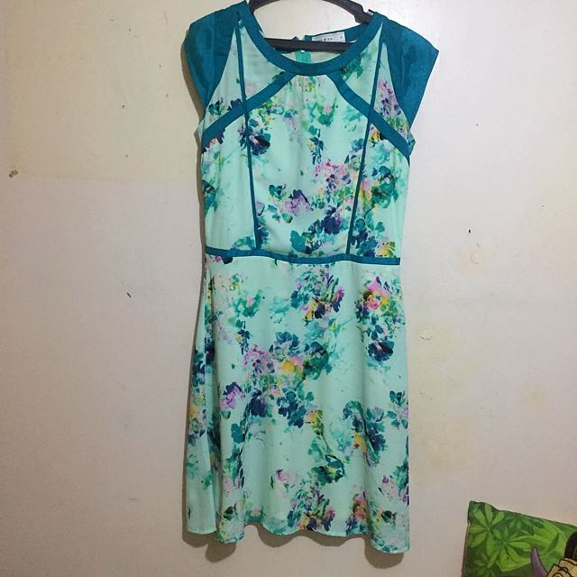 Authentic Paperdolls And Co. Dress