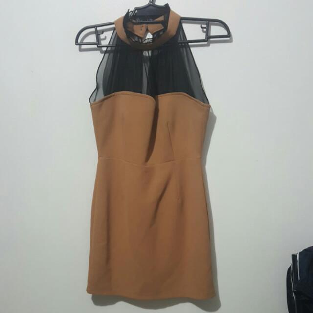 Bodycon Elegant Dress