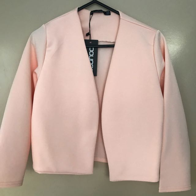 Boohoo Jacket Size 10