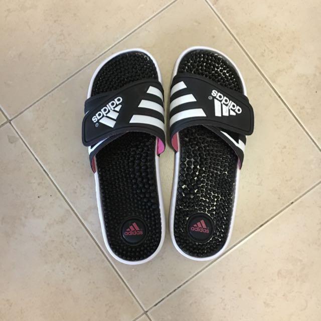 Brand New Adidas Slippers