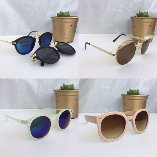 Brand New Assorted Sunnies
