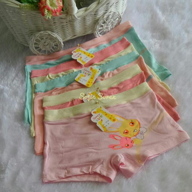 Celana Dalam Anak