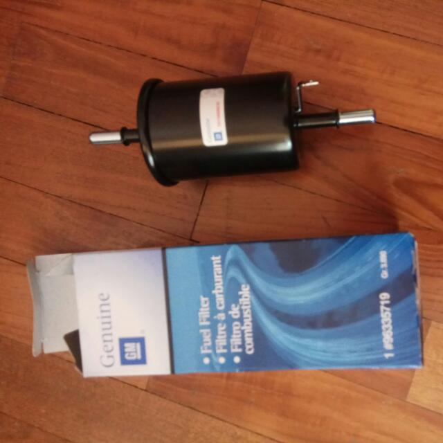 aveo fuel filter wiring diagramchevrolet aveo fuel filter, car accessories on carousellshare this listing