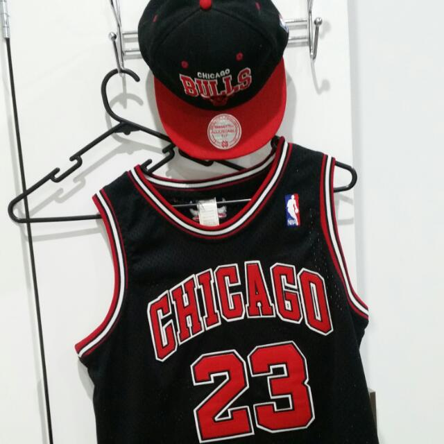 Chicago Bull's Set