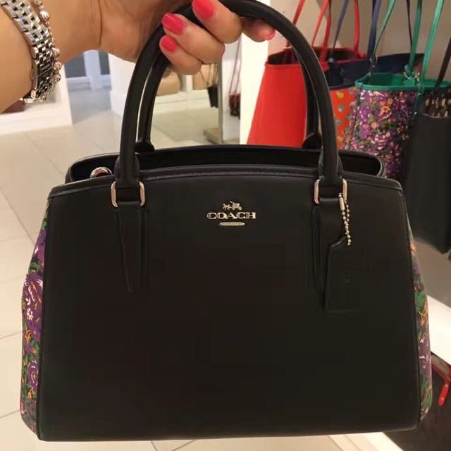 Coach Spring New Arrival