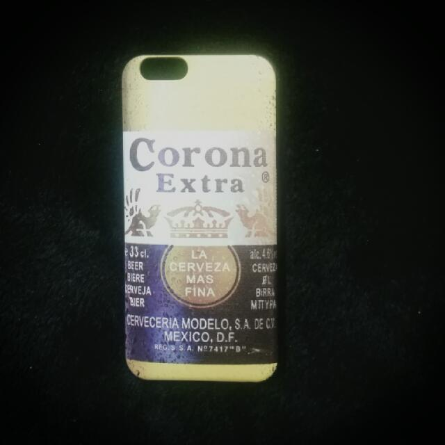 Corona Case For IPhone 6/6s
