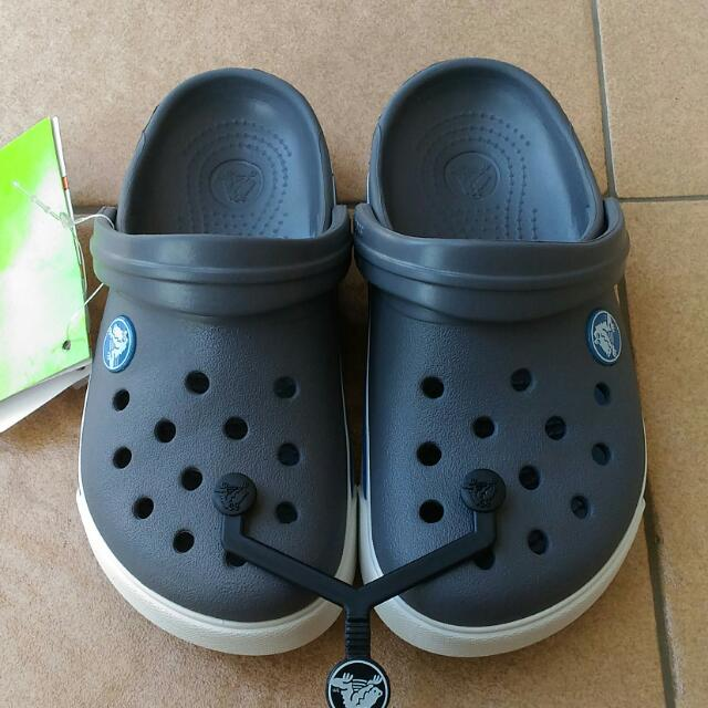 Crocs Navy Original