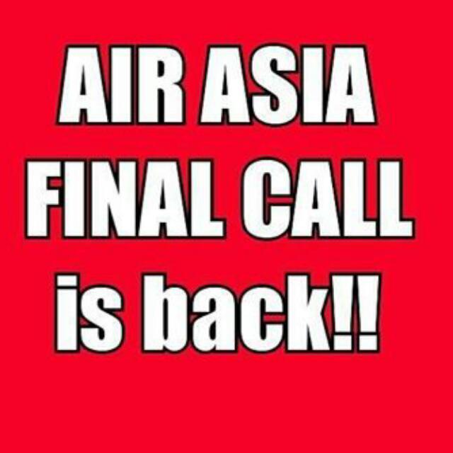 Airasia Promo Mar 2017