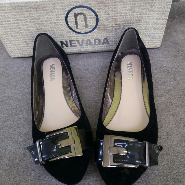 REPRICE Flat Shoes Nevada (New)