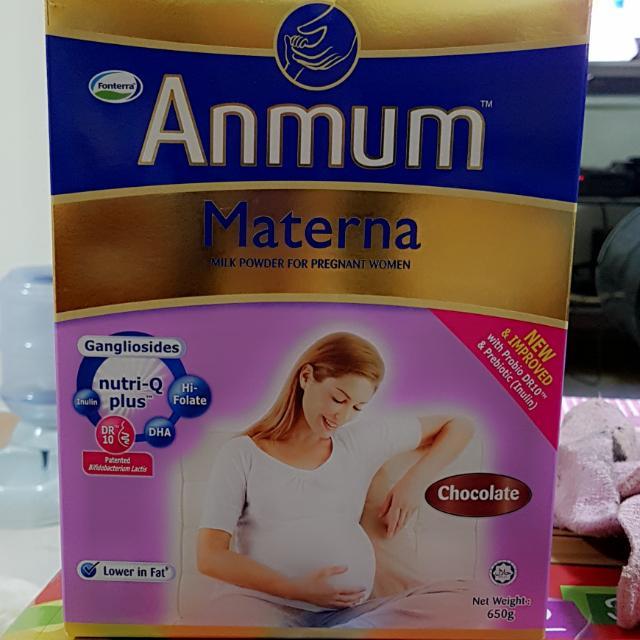 anmum materna usa