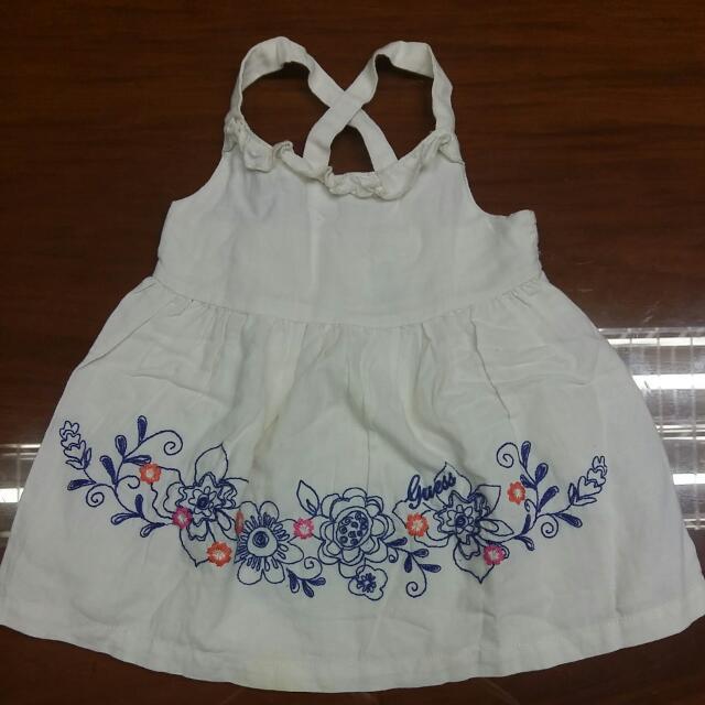 Guess Kids Dress