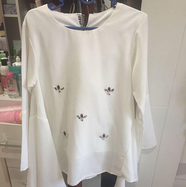 Half Tunic Dress