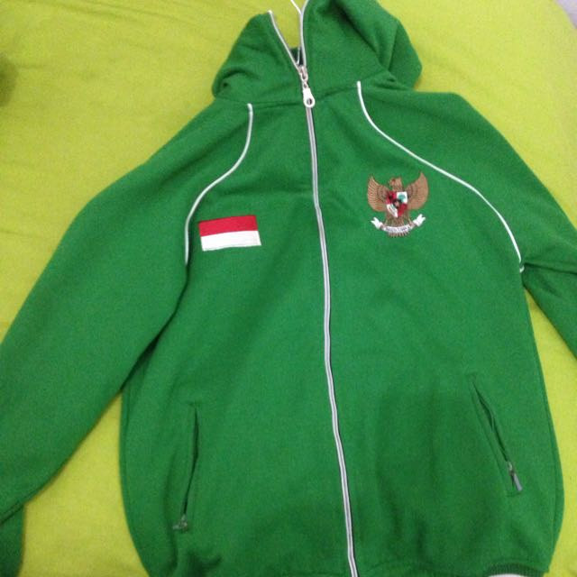 Jacket Indonesia