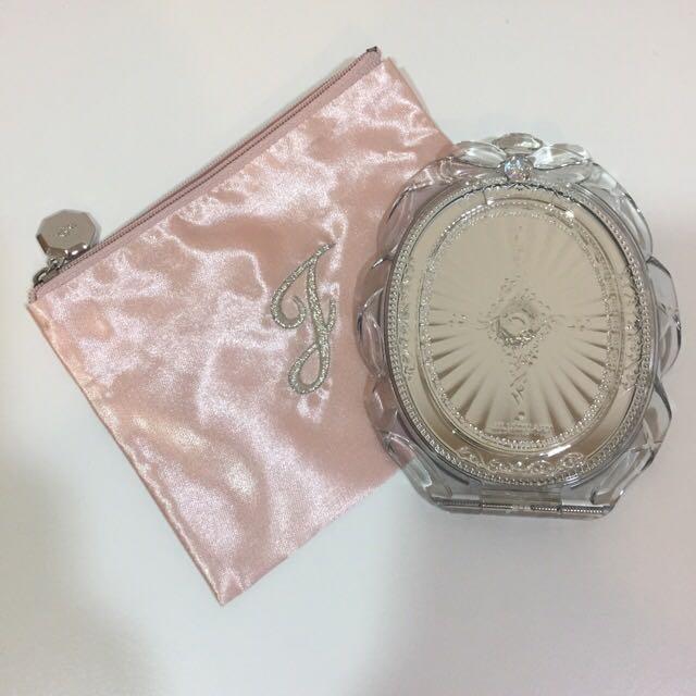 Jill Stuart  古典幻粧摺疊鏡