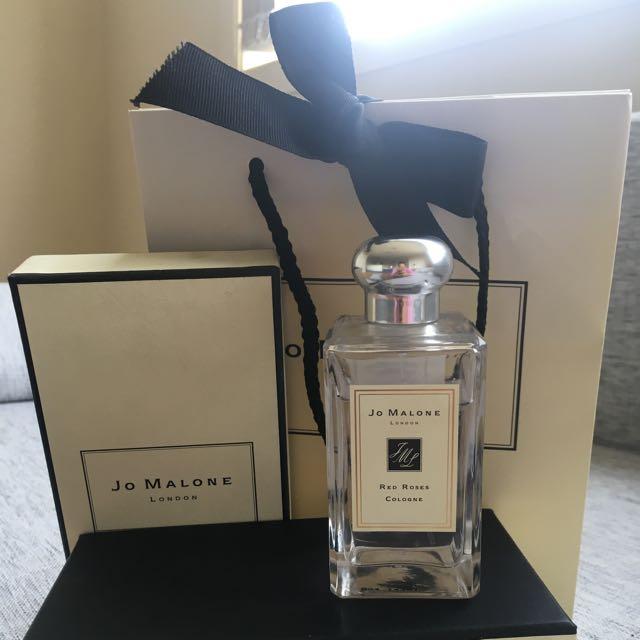 Jo Malone Fragrance