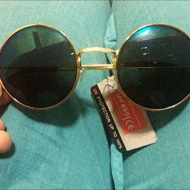 John Lenon shades