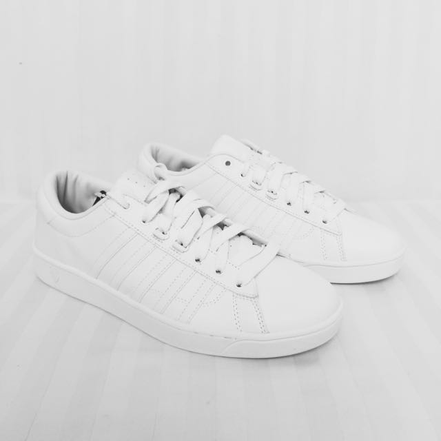 K-Swiss Hole CMF