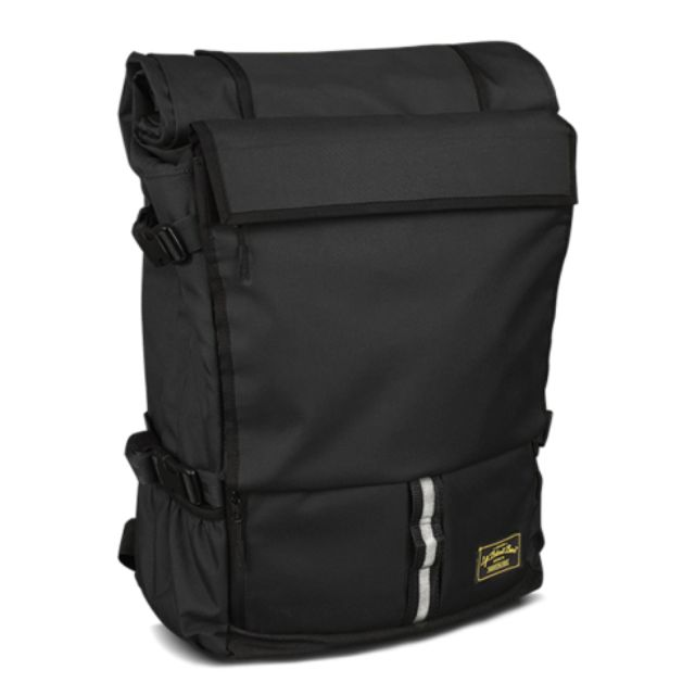 Life Behind Bars 'The Peloton' Rolltop Backpack