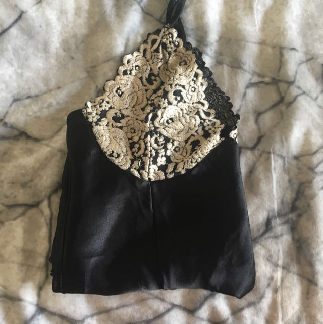 Lingerie Dress (lounge)