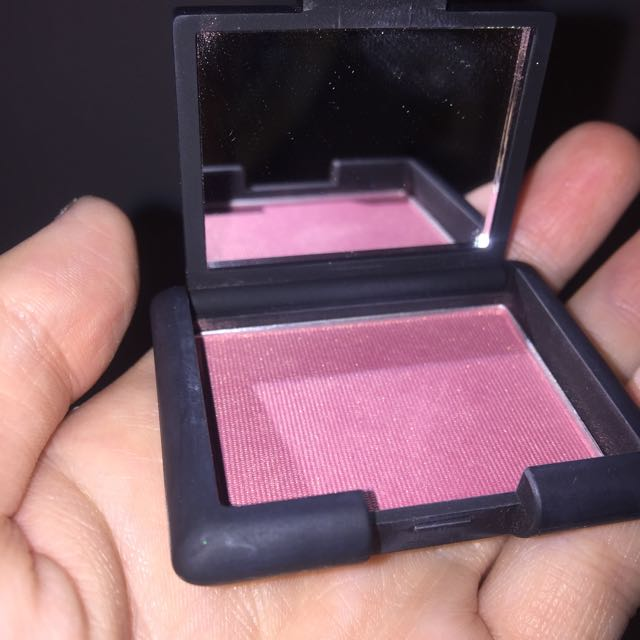 Mini Nars Blush