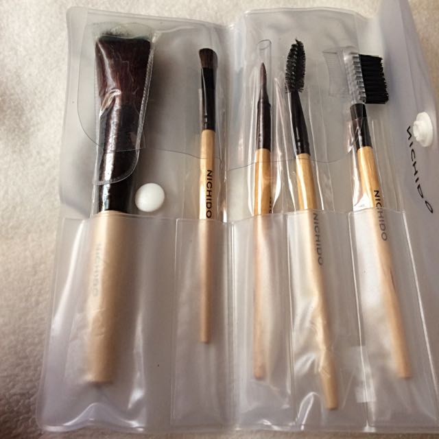 Nichido Brush set
